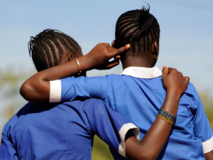 Youth Show The HIghest Increase Of HIV Infections