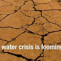 Crisis with Water Affects More Areas