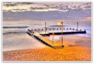 Ansteys Beach - Andrew Harvard