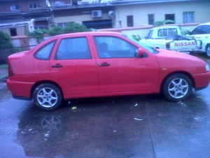 VW Polo - For Sale R28 000