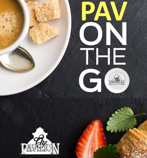 Pav On The Go App - Pavilion