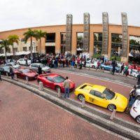 IBV Supercar Parade – Durban