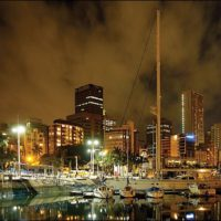 Things to do – Durban on a Friday Night
