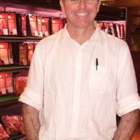 Warwick Rebeck – Business Star of the Week