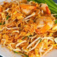 Thai Restaurants – TOP 5 in Durban