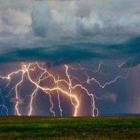 Storms expected in KZN!