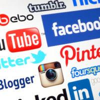 Social Media is Soaring!