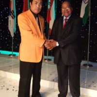 Karate World Cup comes to Durban