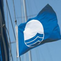 Blue Flags Fly For Durban Beaches