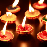 Diwali Greetings Durban – Let's be safe!