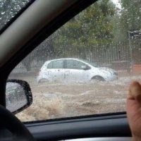 Flood Warning for Durban and KZN