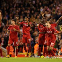 Liverpool To Coach in Durban
