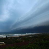 Storm Video of Durban Gone Viral!