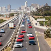 Supercars Making History in Durban