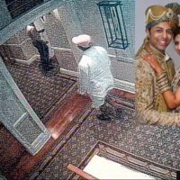 Dewani Trial Dominates The Day