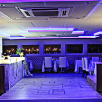 Luxury Floating Restaurant – First in SA!!