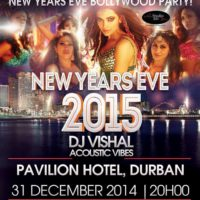 New Years Eve Parties in Durban.