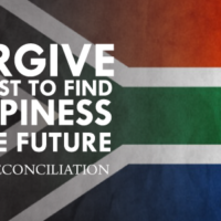 Reconciliation And Why We Celebrate It