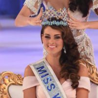 South Africa Wins Miss World Title!!