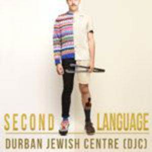 Second Language – Schalk Bezuidenhout One-Man Show