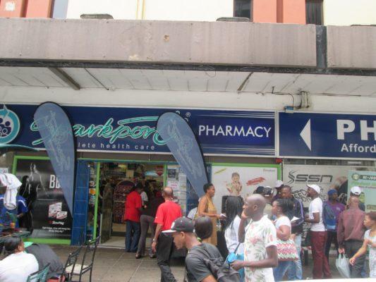 Sparkport Pharmacy