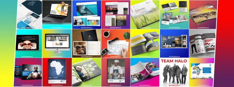 Halo Media | Marketing, Brand and Video Production