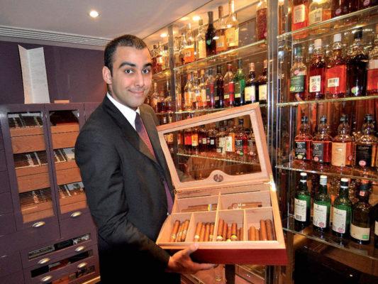 Royal Tobacconist Westville