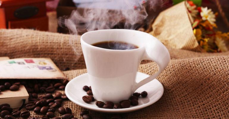 Vida e Caffè La Lucia