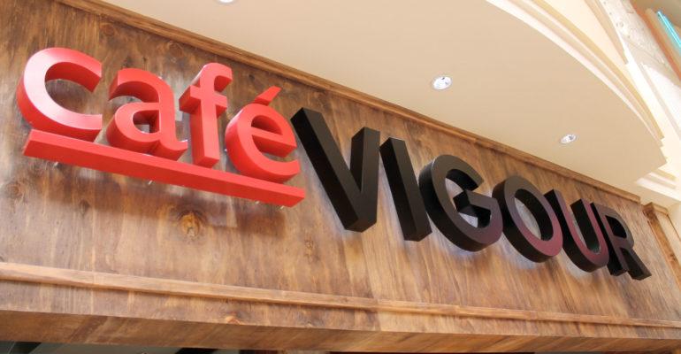 Cafe Vigour