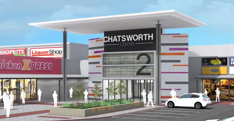 Chatsworth Centre
