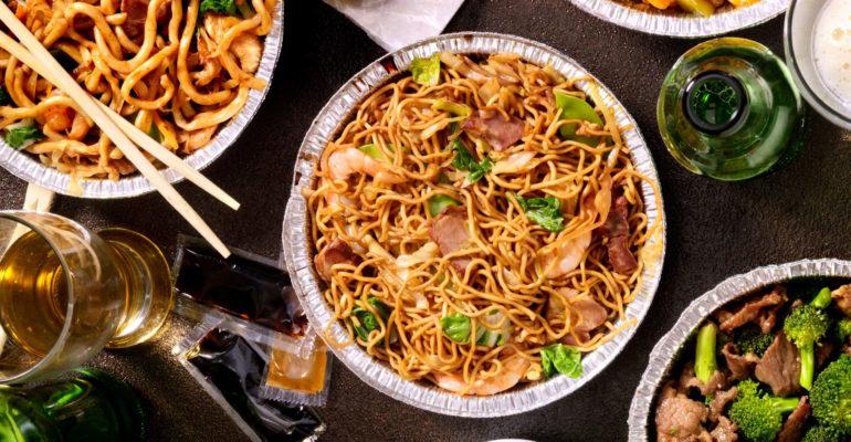 Foon Lok Nien Chinese Restaurant