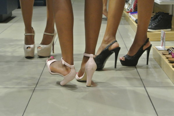 Kingsmead Shoes Umhlanga