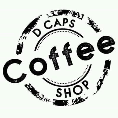 DeCaps Coffee shop and Restaurant