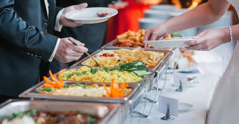 Tastebuds Catering