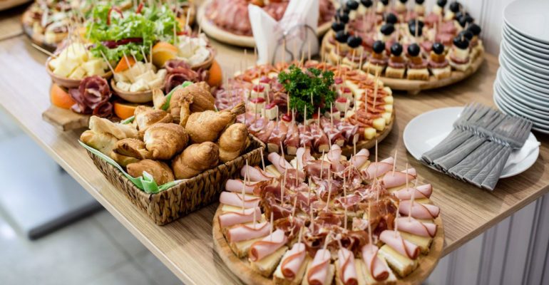 Timol's Caterers