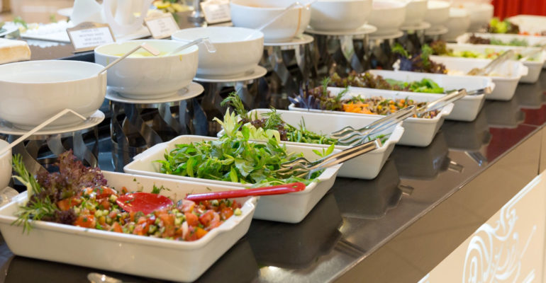 MCAlliSters Catering