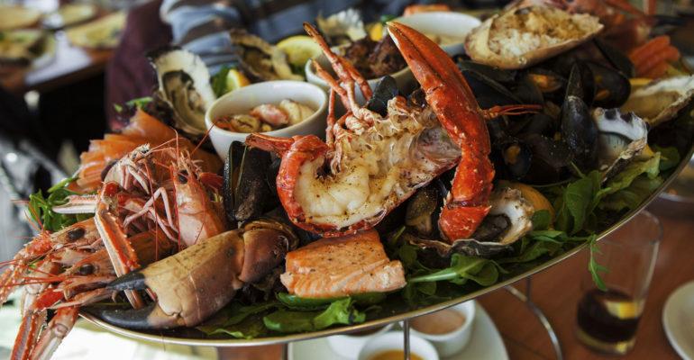 CasaBlanca Seafood & Grill