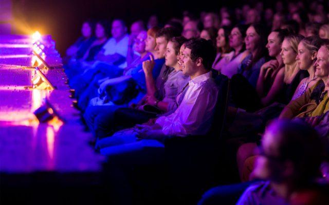 Elizabeth Sneddon Theatre
