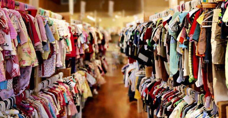 Jam Clothing Durban CBD