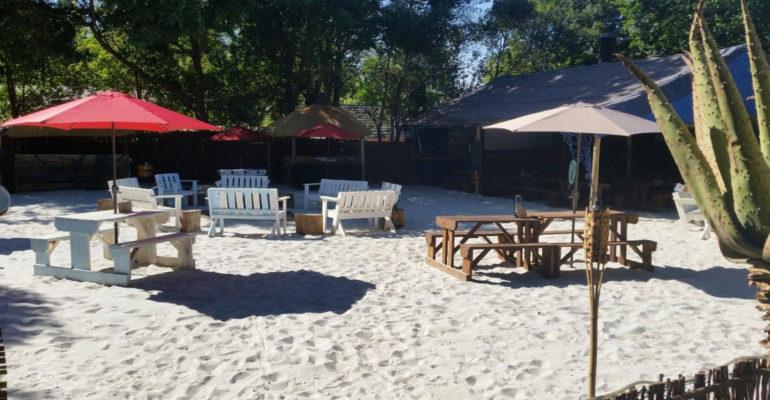 Kaya Beach