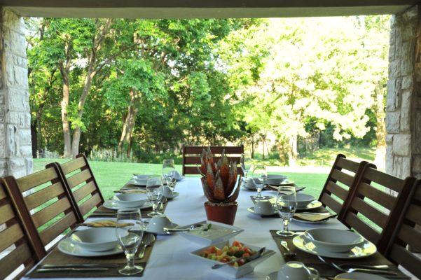 de Charmoy Estate Guest House