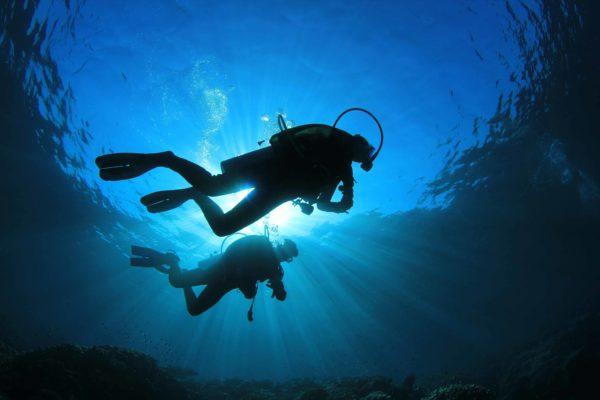 Ocean Blue Scuba