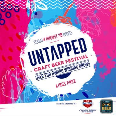Untapped Craft Brew Fest. – KZN
