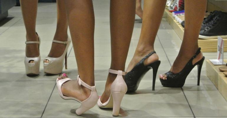 Kingsmead Shoes Umhlanga