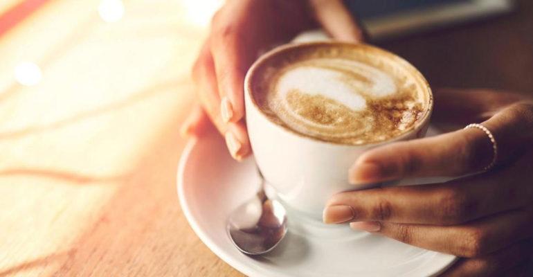 Vida e Caffè Berea