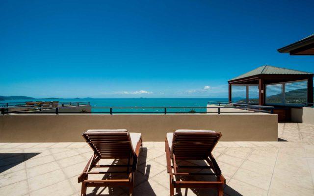 Villa Le View