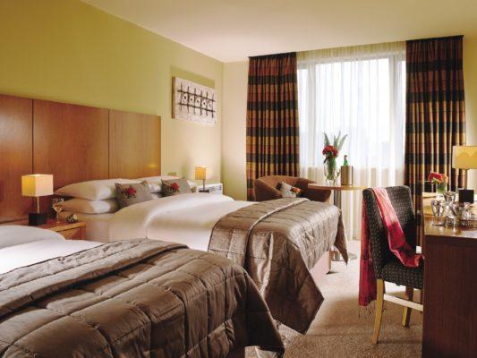 Huntley House Bed & Breakfast
