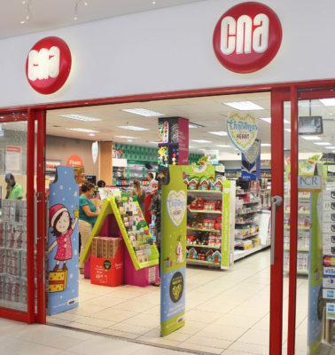 CNA Gateway