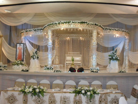 A.S.K DECOR AND CATERERS