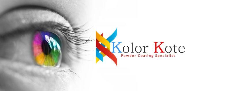 Kolor Kote (Pty) Ltd